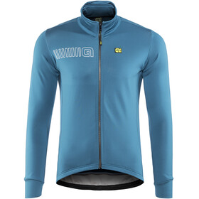 Alé Cycling Solid Color Block - Veste Homme - bleu